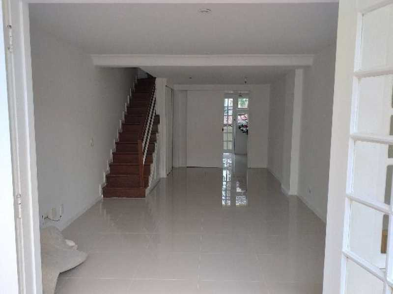 8 - Casa em Condomínio 4 quartos à venda Recreio dos Bandeirantes, Rio de Janeiro - R$ 650.000 - SVCN40086 - 9