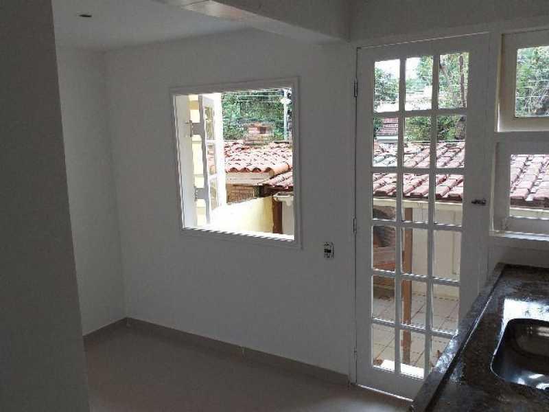 11 - Casa em Condomínio 4 quartos à venda Recreio dos Bandeirantes, Rio de Janeiro - R$ 650.000 - SVCN40086 - 12