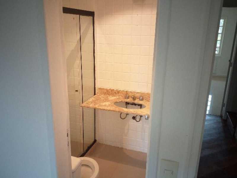 14 - Casa em Condomínio 4 quartos à venda Recreio dos Bandeirantes, Rio de Janeiro - R$ 650.000 - SVCN40086 - 15