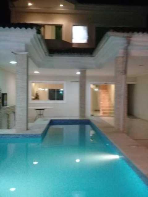 1 - Casa em Condomínio 3 quartos à venda Camorim, Rio de Janeiro - R$ 790.000 - SVCN30137 - 1