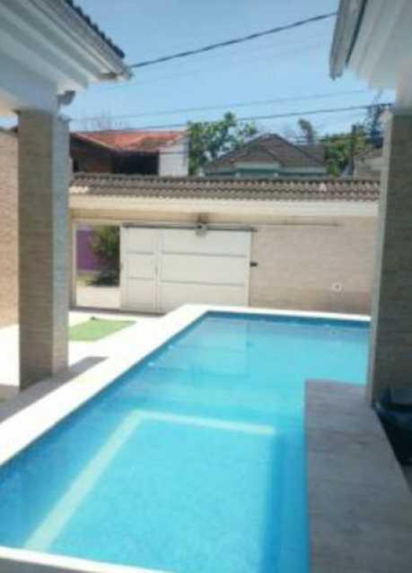 2 - Casa em Condomínio 3 quartos à venda Camorim, Rio de Janeiro - R$ 790.000 - SVCN30137 - 3