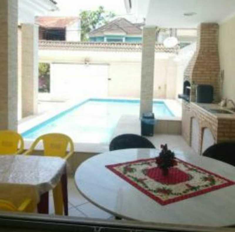 4 - Casa em Condomínio 3 quartos à venda Camorim, Rio de Janeiro - R$ 790.000 - SVCN30137 - 5