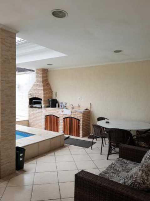 7 2 - Casa em Condomínio 3 quartos à venda Camorim, Rio de Janeiro - R$ 790.000 - SVCN30137 - 8