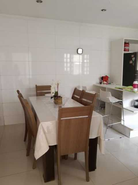 8 - Casa em Condomínio 3 quartos à venda Camorim, Rio de Janeiro - R$ 790.000 - SVCN30137 - 10