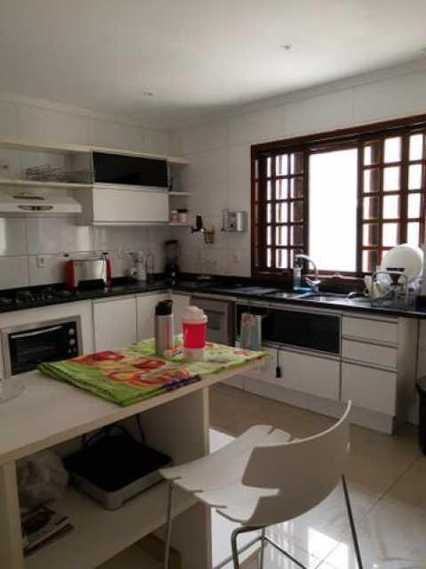 9 - Casa em Condomínio 3 quartos à venda Camorim, Rio de Janeiro - R$ 790.000 - SVCN30137 - 11