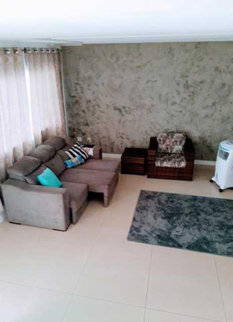 10 - Casa em Condomínio 3 quartos à venda Camorim, Rio de Janeiro - R$ 790.000 - SVCN30137 - 12