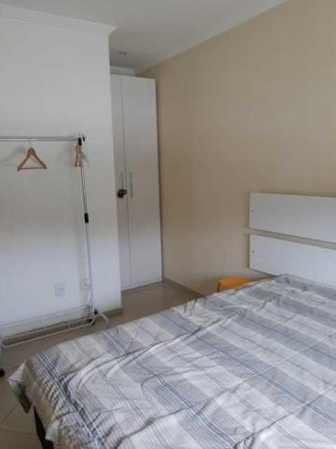 11 - Casa em Condomínio 3 quartos à venda Camorim, Rio de Janeiro - R$ 790.000 - SVCN30137 - 13