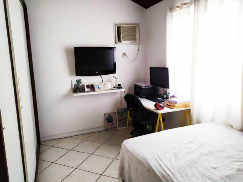 8 - Casa em Condomínio 2 quartos à venda Anil, Rio de Janeiro - R$ 498.000 - SVCN20059 - 9