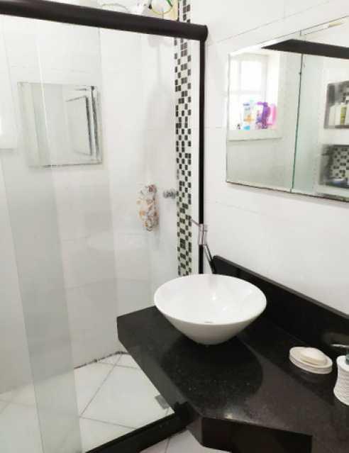 9 - Casa em Condomínio 2 quartos à venda Anil, Rio de Janeiro - R$ 498.000 - SVCN20059 - 10