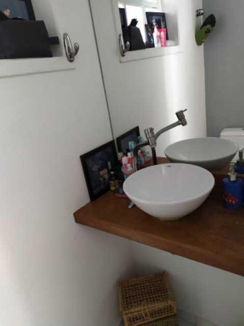 10 - Casa em Condomínio 2 quartos à venda Anil, Rio de Janeiro - R$ 498.000 - SVCN20059 - 11