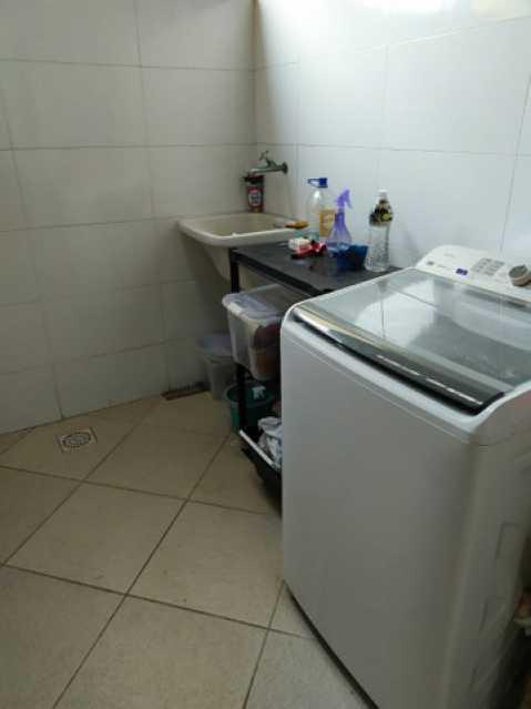 11 - Casa em Condomínio 2 quartos à venda Anil, Rio de Janeiro - R$ 498.000 - SVCN20059 - 12