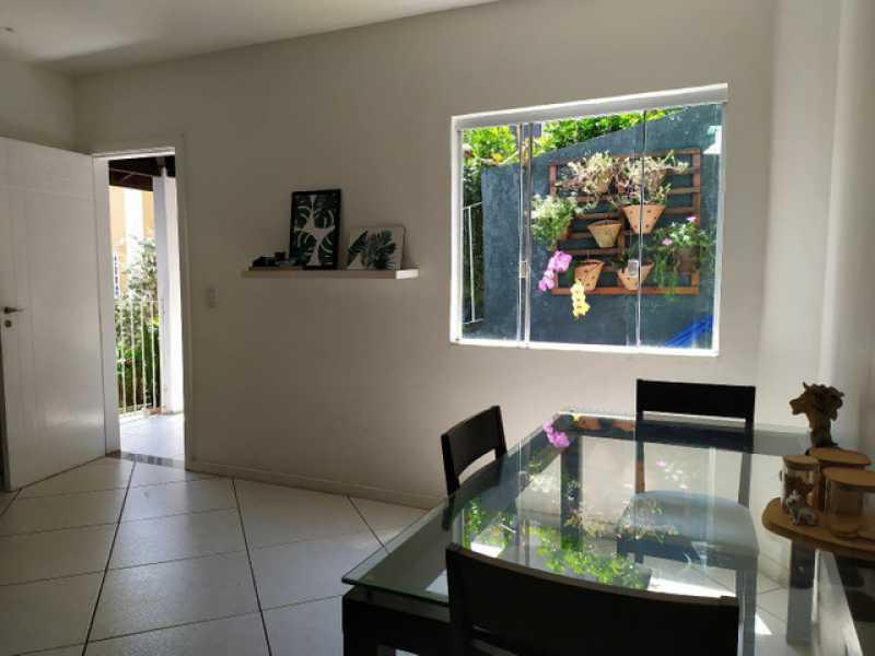 12 - Casa em Condomínio 2 quartos à venda Anil, Rio de Janeiro - R$ 498.000 - SVCN20059 - 13