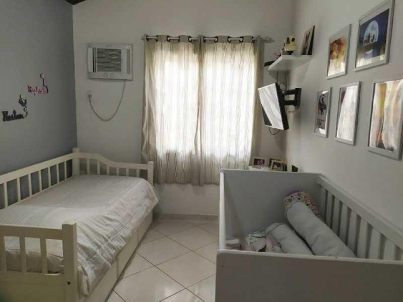 14 - Casa em Condomínio 2 quartos à venda Anil, Rio de Janeiro - R$ 498.000 - SVCN20059 - 15