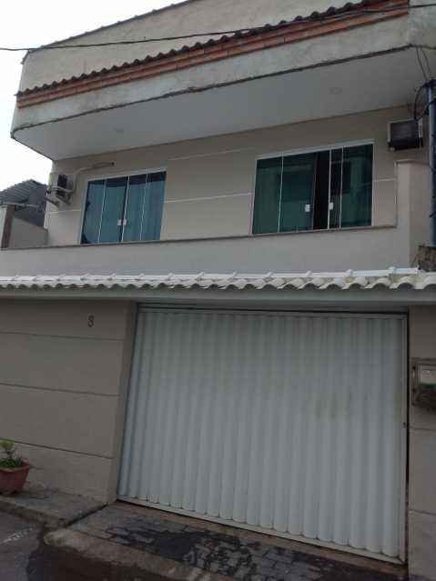 2 - Casa em Condomínio 3 quartos à venda Oswaldo Cruz, Rio de Janeiro - R$ 390.000 - SVCN30138 - 3