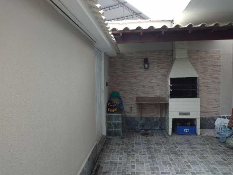 3 - Casa em Condomínio 3 quartos à venda Oswaldo Cruz, Rio de Janeiro - R$ 390.000 - SVCN30138 - 4