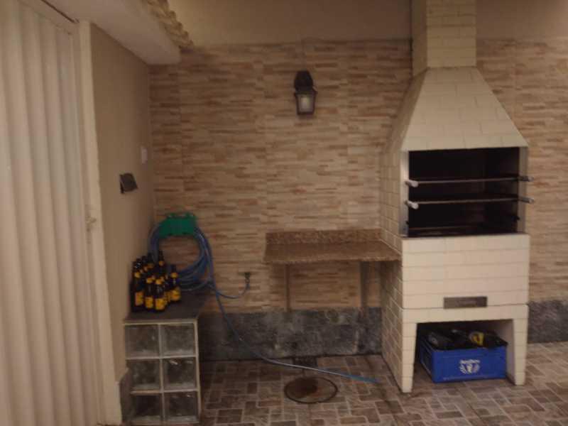 4 - Casa em Condomínio 3 quartos à venda Oswaldo Cruz, Rio de Janeiro - R$ 390.000 - SVCN30138 - 5