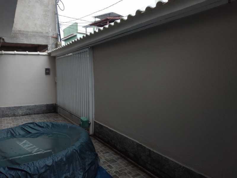 5 - Casa em Condomínio 3 quartos à venda Oswaldo Cruz, Rio de Janeiro - R$ 390.000 - SVCN30138 - 6