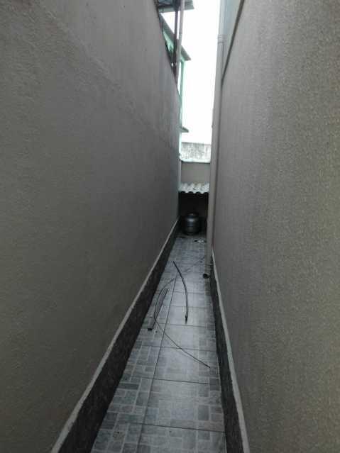6 - Casa em Condomínio 3 quartos à venda Oswaldo Cruz, Rio de Janeiro - R$ 390.000 - SVCN30138 - 7