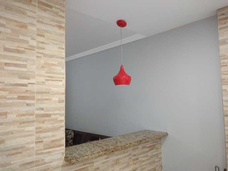 7 - Casa em Condomínio 3 quartos à venda Oswaldo Cruz, Rio de Janeiro - R$ 390.000 - SVCN30138 - 8