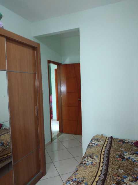9 - Casa em Condomínio 3 quartos à venda Oswaldo Cruz, Rio de Janeiro - R$ 390.000 - SVCN30138 - 10