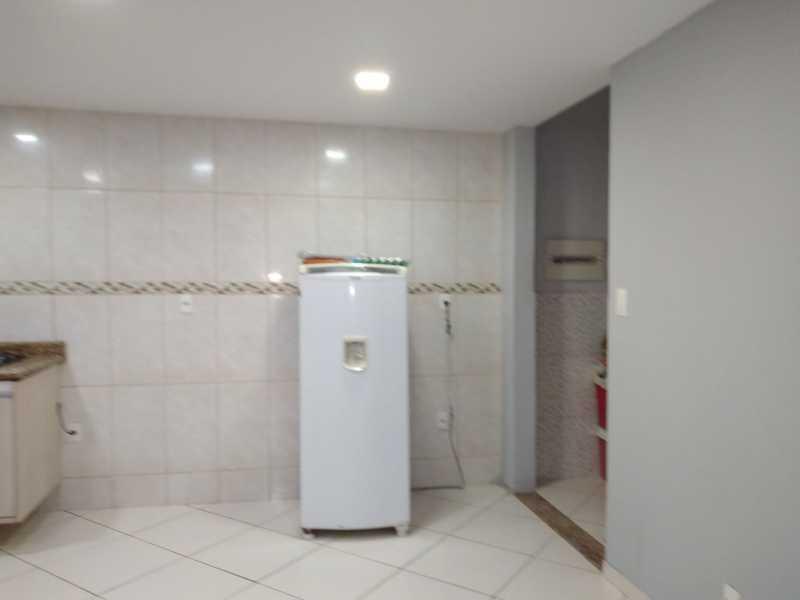 10 - Casa em Condomínio 3 quartos à venda Oswaldo Cruz, Rio de Janeiro - R$ 390.000 - SVCN30138 - 11