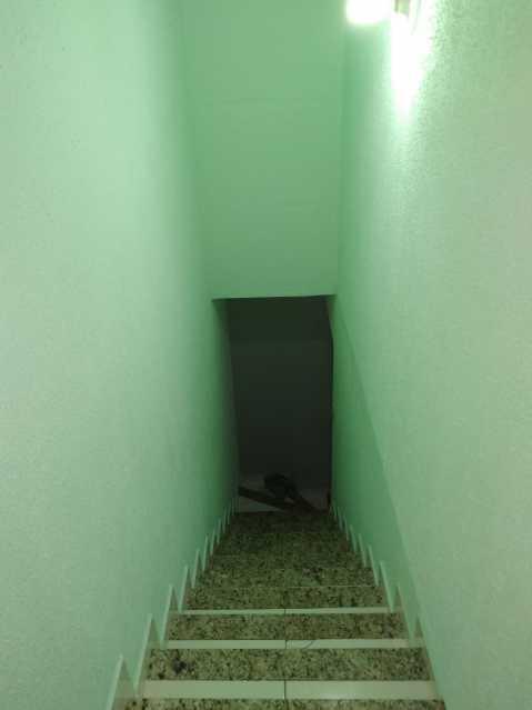 12 - Casa em Condomínio 3 quartos à venda Oswaldo Cruz, Rio de Janeiro - R$ 390.000 - SVCN30138 - 12