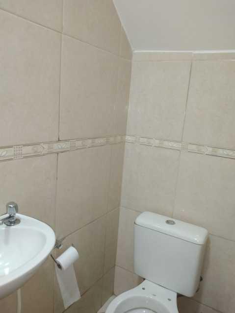13 - Casa em Condomínio 3 quartos à venda Oswaldo Cruz, Rio de Janeiro - R$ 390.000 - SVCN30138 - 13