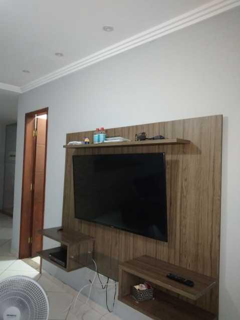 14 - Casa em Condomínio 3 quartos à venda Oswaldo Cruz, Rio de Janeiro - R$ 390.000 - SVCN30138 - 14