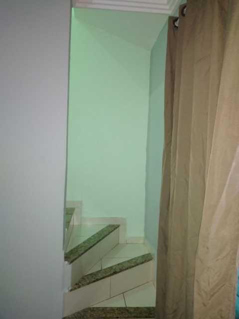 15 - Casa em Condomínio 3 quartos à venda Oswaldo Cruz, Rio de Janeiro - R$ 390.000 - SVCN30138 - 15