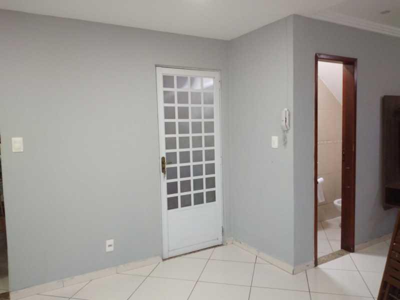 18 - Casa em Condomínio 3 quartos à venda Oswaldo Cruz, Rio de Janeiro - R$ 390.000 - SVCN30138 - 18