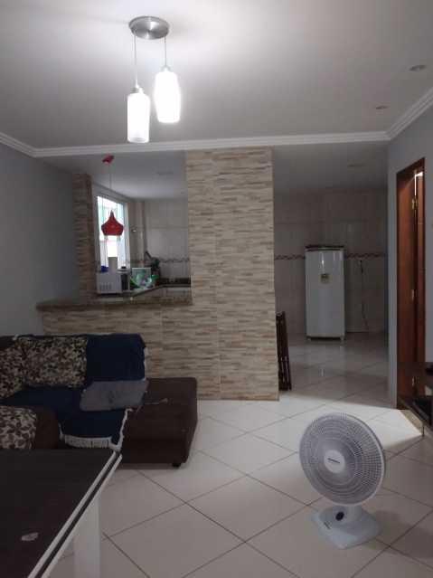 19 - Casa em Condomínio 3 quartos à venda Oswaldo Cruz, Rio de Janeiro - R$ 390.000 - SVCN30138 - 19