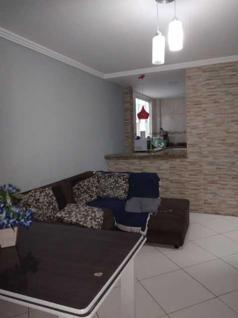 20 - Casa em Condomínio 3 quartos à venda Oswaldo Cruz, Rio de Janeiro - R$ 390.000 - SVCN30138 - 20