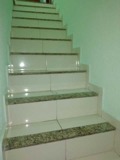 21 - Casa em Condomínio 3 quartos à venda Oswaldo Cruz, Rio de Janeiro - R$ 390.000 - SVCN30138 - 21