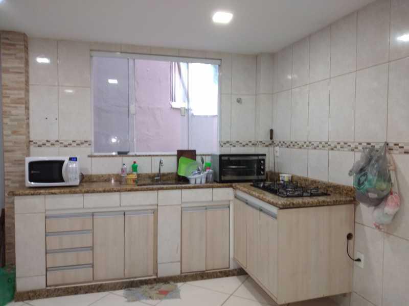 23 - Casa em Condomínio 3 quartos à venda Oswaldo Cruz, Rio de Janeiro - R$ 390.000 - SVCN30138 - 22