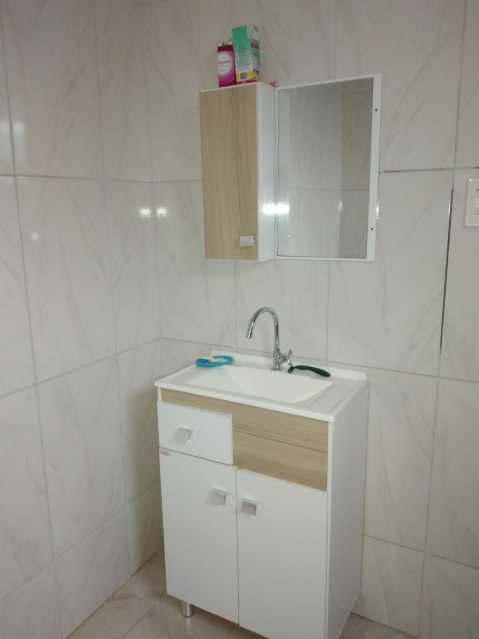 25 - Casa em Condomínio 3 quartos à venda Oswaldo Cruz, Rio de Janeiro - R$ 390.000 - SVCN30138 - 24