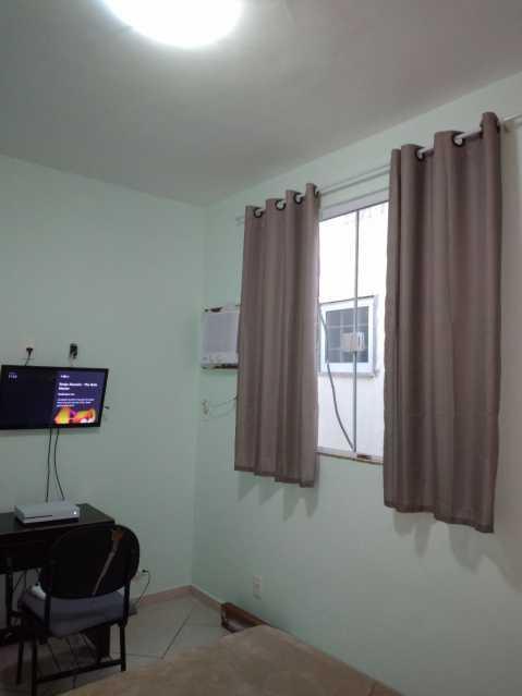 29 - Casa em Condomínio 3 quartos à venda Oswaldo Cruz, Rio de Janeiro - R$ 390.000 - SVCN30138 - 28