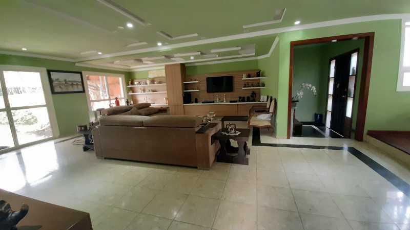3 - Casa em Condomínio 5 quartos à venda Recreio dos Bandeirantes, Rio de Janeiro - R$ 1.570.000 - SVCN50029 - 4