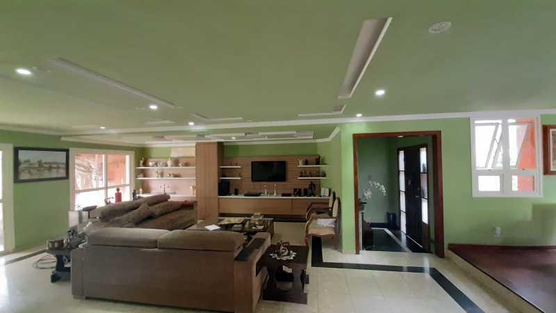 4 - Casa em Condomínio 5 quartos à venda Recreio dos Bandeirantes, Rio de Janeiro - R$ 1.570.000 - SVCN50029 - 5