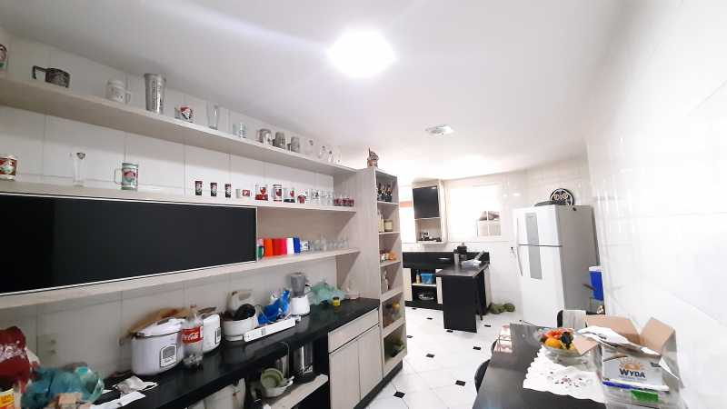 7 - Casa em Condomínio 5 quartos à venda Recreio dos Bandeirantes, Rio de Janeiro - R$ 1.570.000 - SVCN50029 - 8