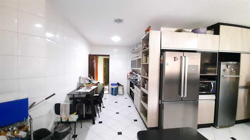 8 - Casa em Condomínio 5 quartos à venda Recreio dos Bandeirantes, Rio de Janeiro - R$ 1.570.000 - SVCN50029 - 9