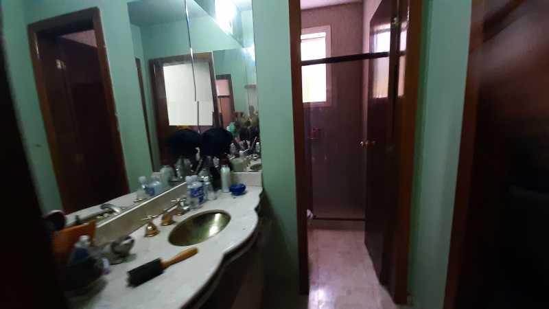 13 - Casa em Condomínio 5 quartos à venda Recreio dos Bandeirantes, Rio de Janeiro - R$ 1.570.000 - SVCN50029 - 14