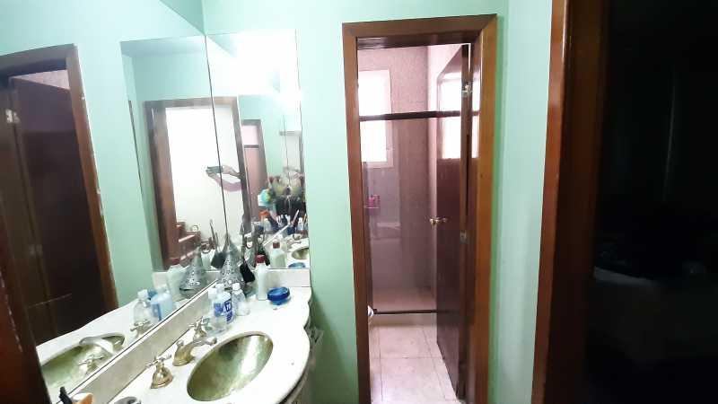 15 - Casa em Condomínio 5 quartos à venda Recreio dos Bandeirantes, Rio de Janeiro - R$ 1.570.000 - SVCN50029 - 15