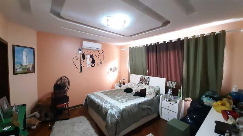 17 - Casa em Condomínio 5 quartos à venda Recreio dos Bandeirantes, Rio de Janeiro - R$ 1.570.000 - SVCN50029 - 16