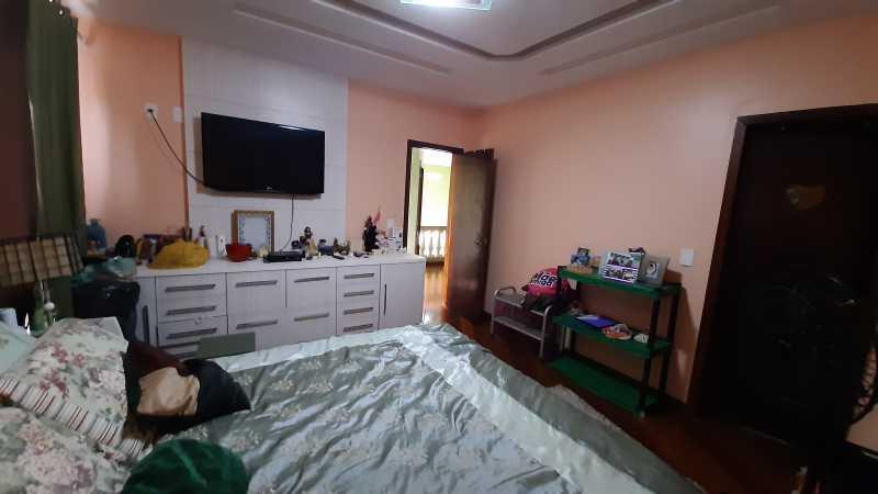 18 - Casa em Condomínio 5 quartos à venda Recreio dos Bandeirantes, Rio de Janeiro - R$ 1.570.000 - SVCN50029 - 17