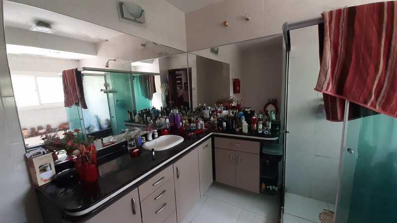 19 - Casa em Condomínio 5 quartos à venda Recreio dos Bandeirantes, Rio de Janeiro - R$ 1.570.000 - SVCN50029 - 18