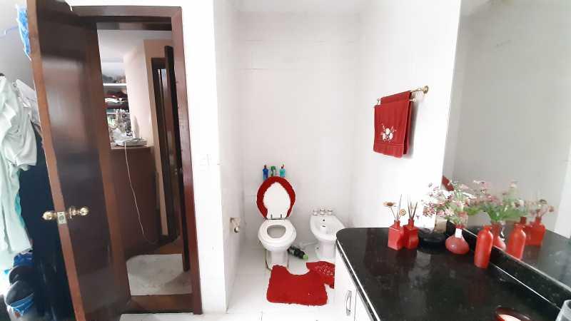 20 - Casa em Condomínio 5 quartos à venda Recreio dos Bandeirantes, Rio de Janeiro - R$ 1.570.000 - SVCN50029 - 19