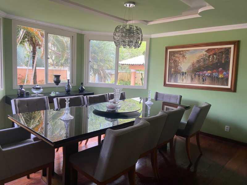 5 - Casa em Condomínio 5 quartos à venda Recreio dos Bandeirantes, Rio de Janeiro - R$ 1.570.000 - SVCN50029 - 6