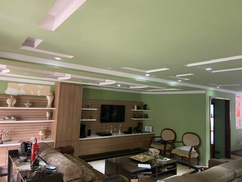2 - Casa em Condomínio 5 quartos à venda Recreio dos Bandeirantes, Rio de Janeiro - R$ 1.570.000 - SVCN50029 - 3