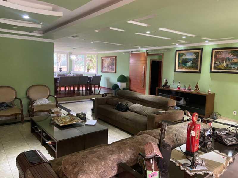 1 - Casa em Condomínio 5 quartos à venda Recreio dos Bandeirantes, Rio de Janeiro - R$ 1.570.000 - SVCN50029 - 1