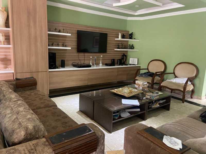6 - Casa em Condomínio 5 quartos à venda Recreio dos Bandeirantes, Rio de Janeiro - R$ 1.570.000 - SVCN50029 - 7